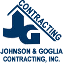 Johnson & Goglia Contracting Logo