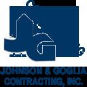 Johnson & Goglia Contracting Logo