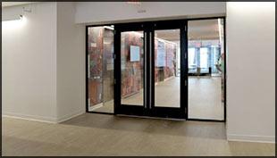 drywall and metal framing work